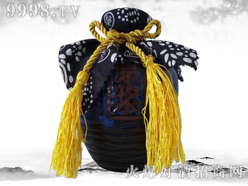 金淳景德镇陶瓷・原浆(黄带)