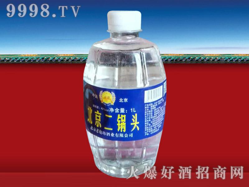 北京二锅头酒1L