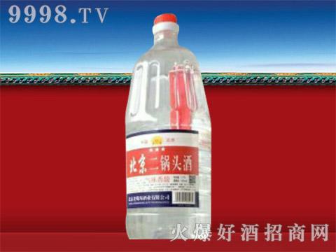 北京二锅头酒1.75L