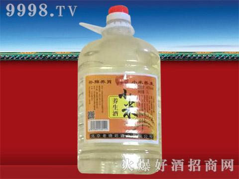 小米养生酒2L