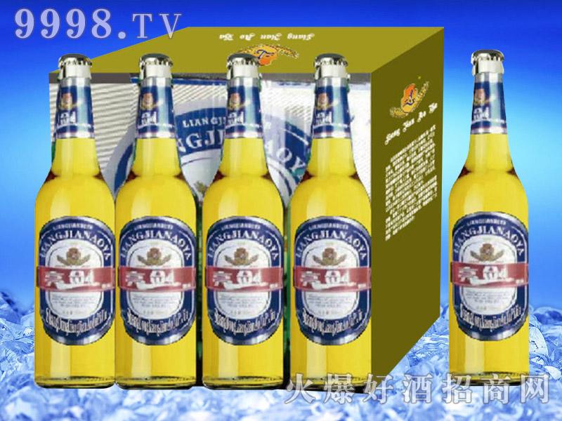 亮剑啤酒500ml×12