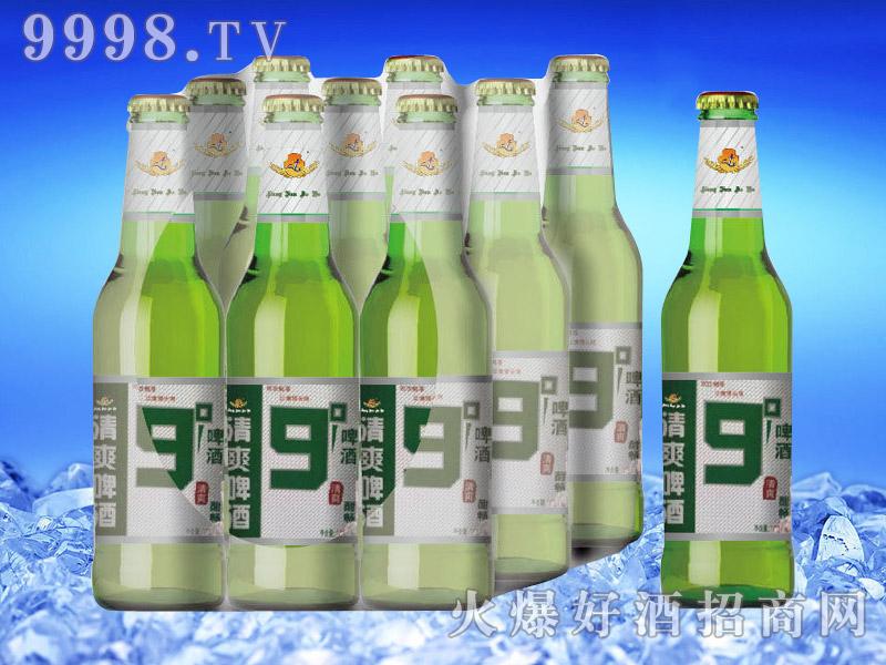 亮剑啤酒清爽啤酒9°-啤酒招商信息