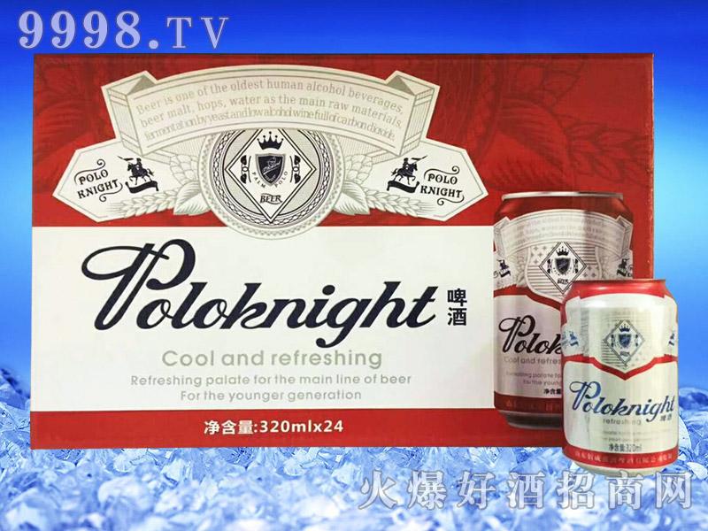 罐装佰威啤酒320ml×24-亮剑啤酒