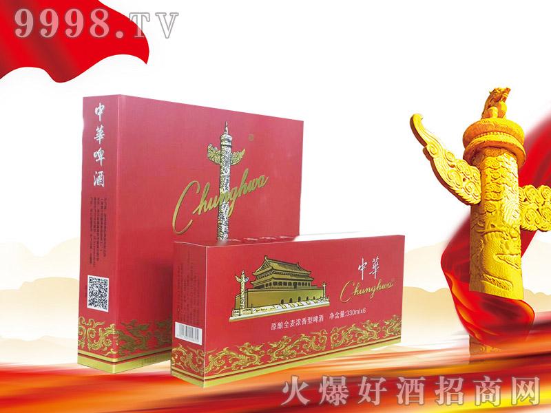 中华啤酒礼盒