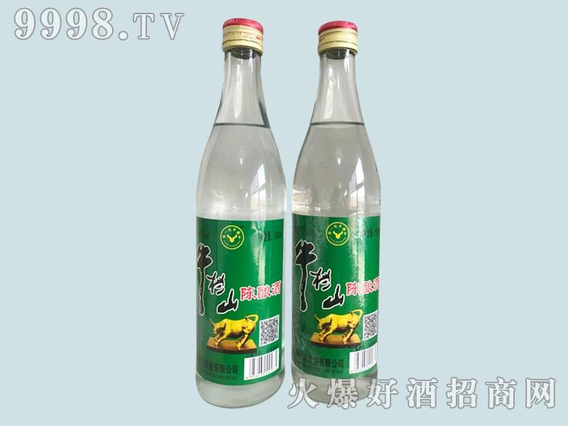 牛挡山陈酿酒-白酒招商信息