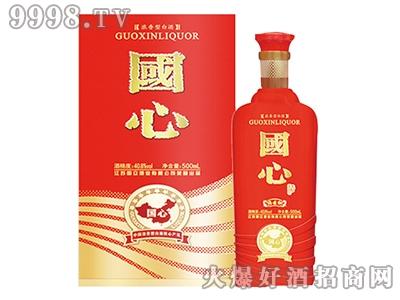 国心酒・海兹红5A级-白酒招商信息