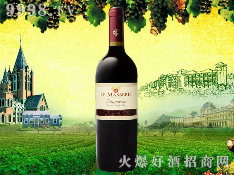 乐玛仕干红葡萄酒