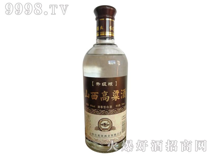裕致康升级版山西高粱酒45°750ml-白酒招商信息