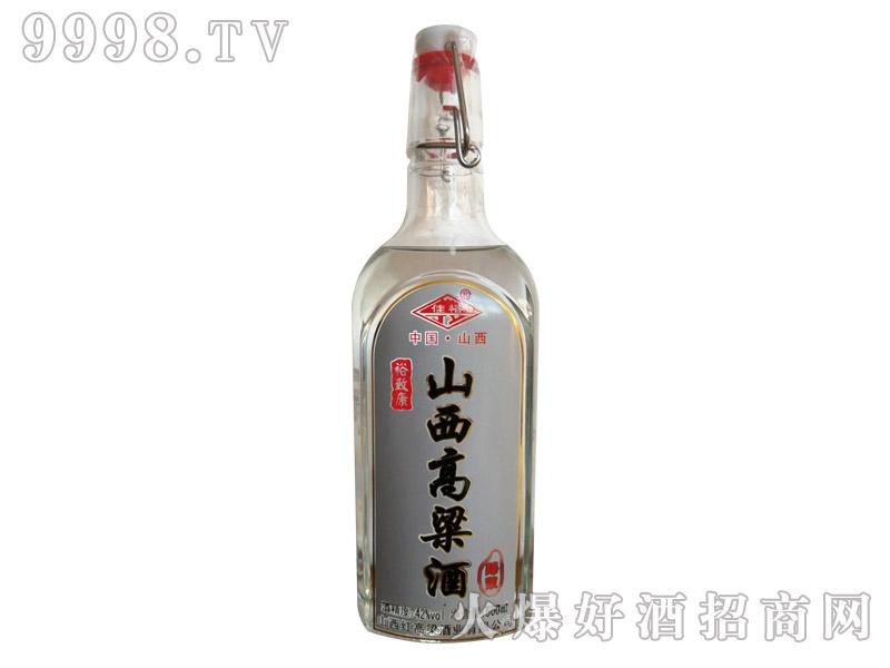 裕致康山西高粱酒臻酿42°500ml-白酒招商信息