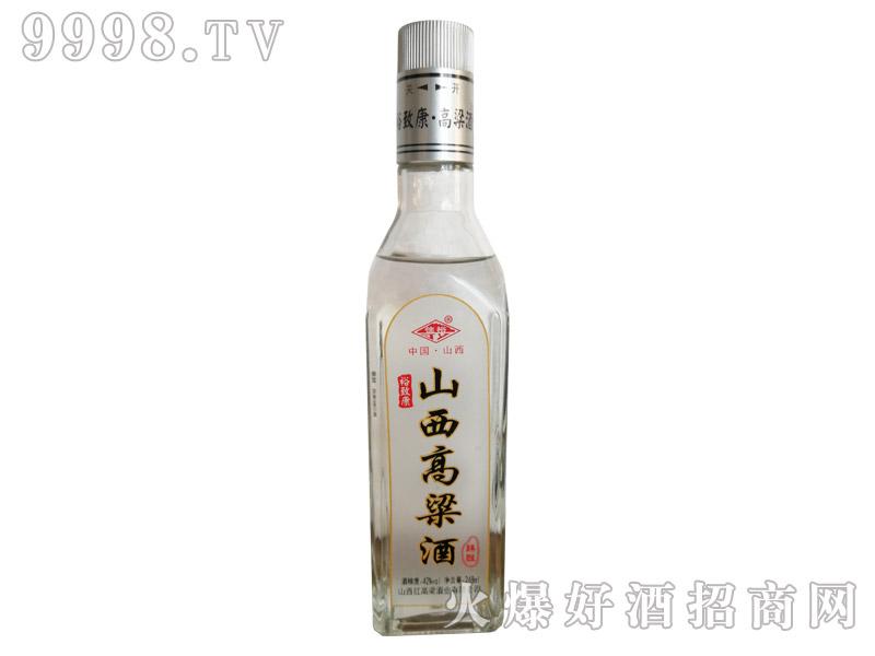 裕致康山西高粱酒臻酿42°248ml-白酒招商信息