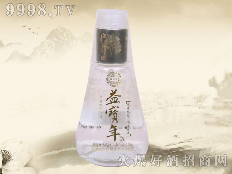 益宝年酒125ML