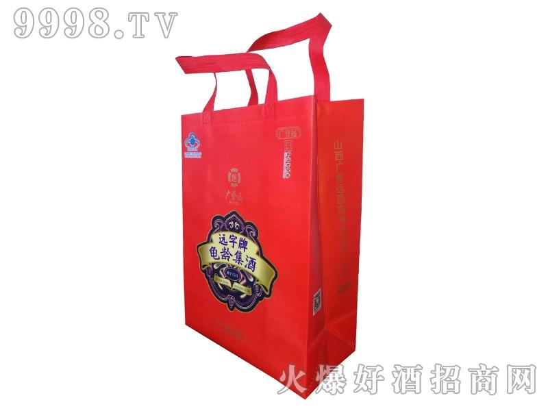 石家庄千色包装龟龄集酒-机械包装信息