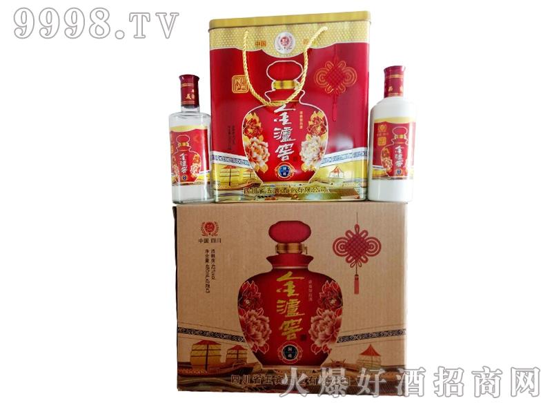 五宾金泸窖酒・洞藏-白酒招商信息