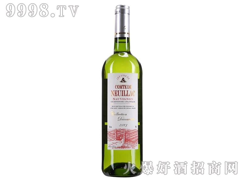 蒲品佳酿干白葡萄酒