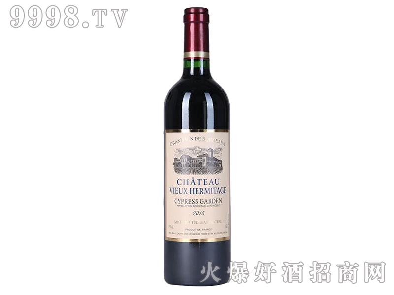 柏富田园・老遗产城堡红葡萄酒
