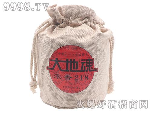 大地魂酒浓香218