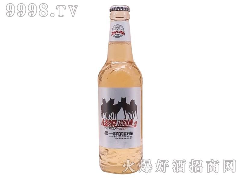 战狼激情啤酒・狼一样的战队