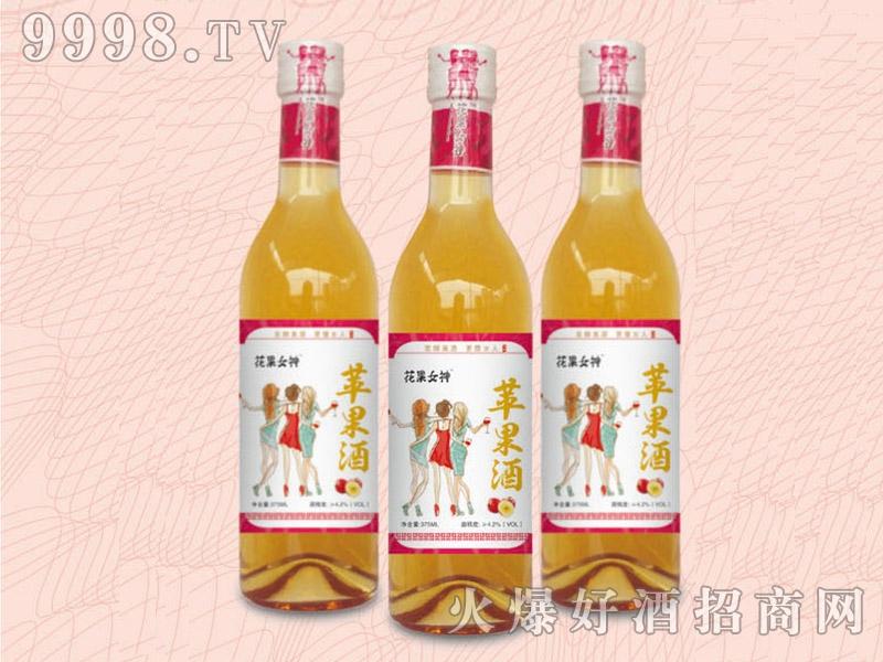 福又康·苹果酒(苹果米酒)