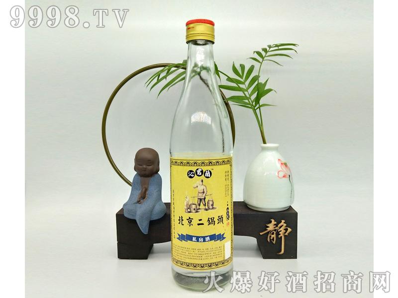 北京二锅头私房酒2