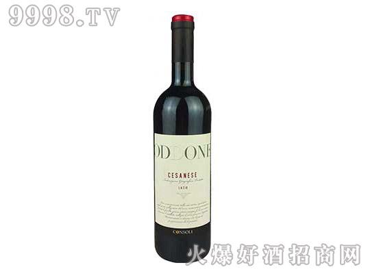 奥多莱切萨内塞干红葡萄酒