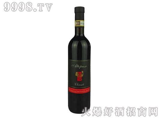 基安蒂阿多芭索干红葡萄酒