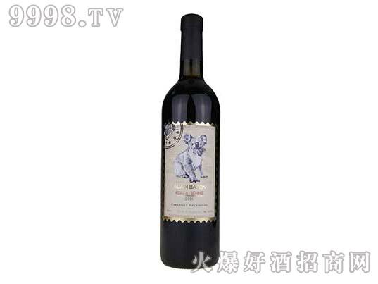 艾隆堡考拉赤霞珠干红葡萄酒
