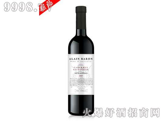 艾隆堡澳洲赤霞珠干红葡萄酒