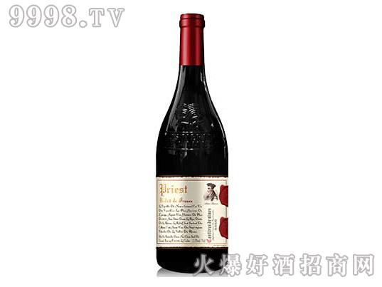艾隆堡教士干红葡萄酒