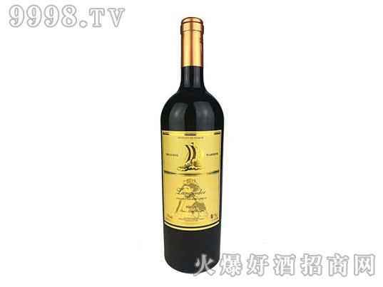 龙船勇士征服者干红葡萄酒