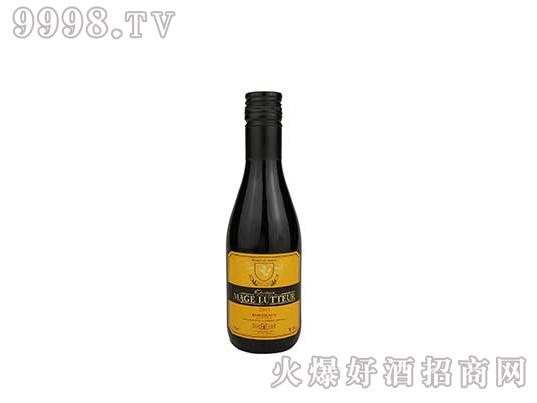 玛歌力士(迷你装)干红葡萄酒