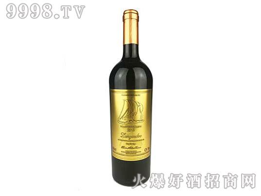 龙船勇士船长干红葡萄酒
