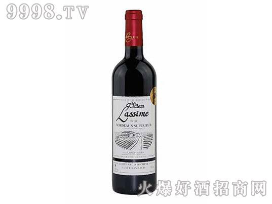 拉斯幕干红葡萄酒(西南大区酒庄酒大奖赛金奖)
