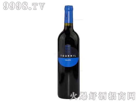 杜利城堡菲利普干红葡萄酒