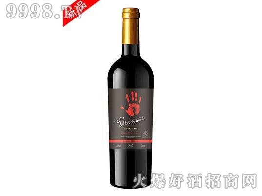 艾隆堡梦想者4号干红葡萄酒
