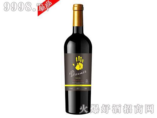 艾隆堡梦想者5号干红葡萄酒