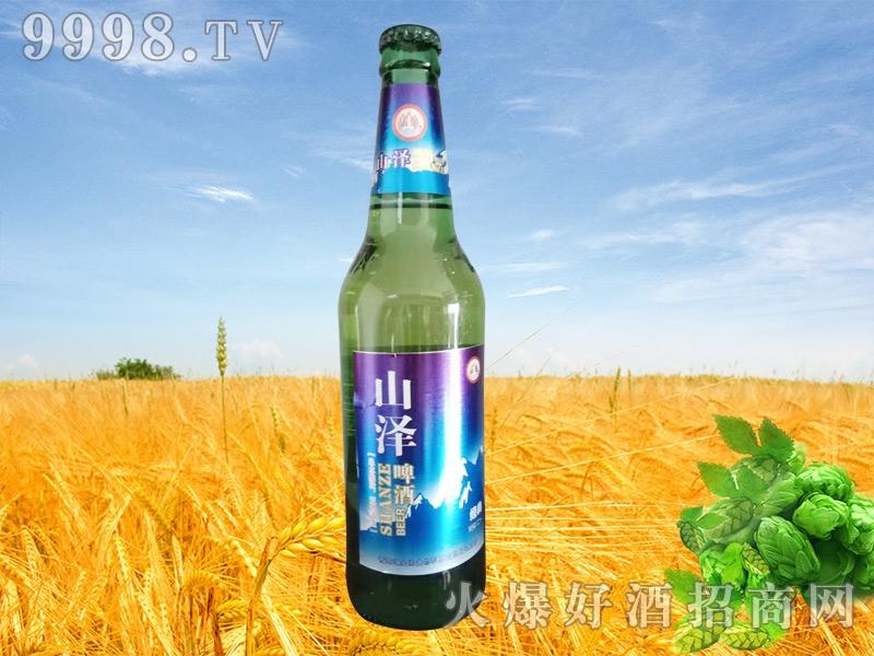 山泽啤酒经典