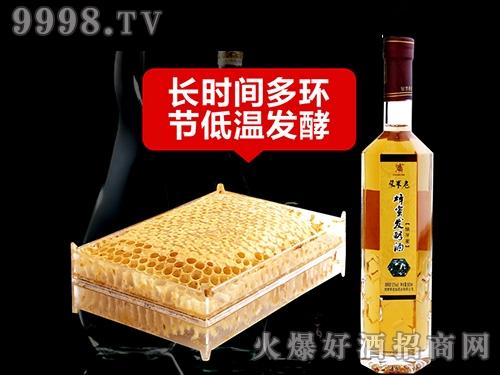 张果老12度蜂蜜发酵酒-好酒招商信息