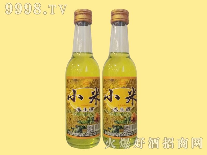 三宝小米养生酒260ml