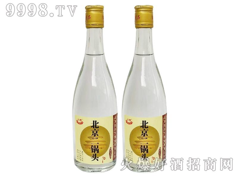 北京二锅头白酒