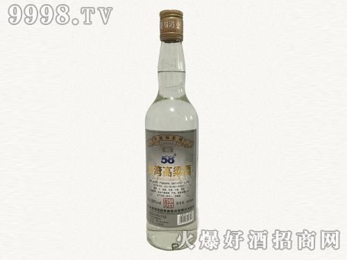 台湾高粱酒58度600ml
