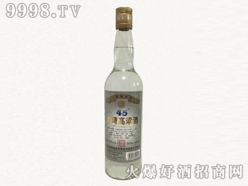台湾高粱酒45度500ml