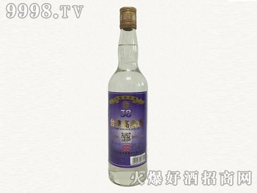 台湾高粱酒38度600ml