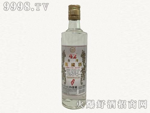 台湾高粱酒42度500ml