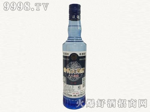 台湾高粱酒42°(八八淡纯)500ml