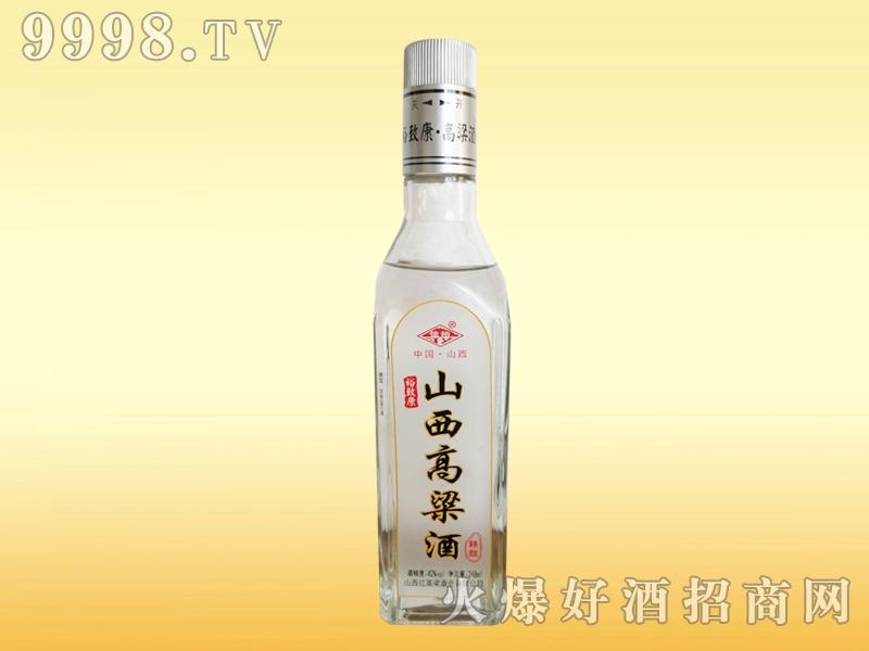 裕致康山西高粱酒臻酿42°248ml