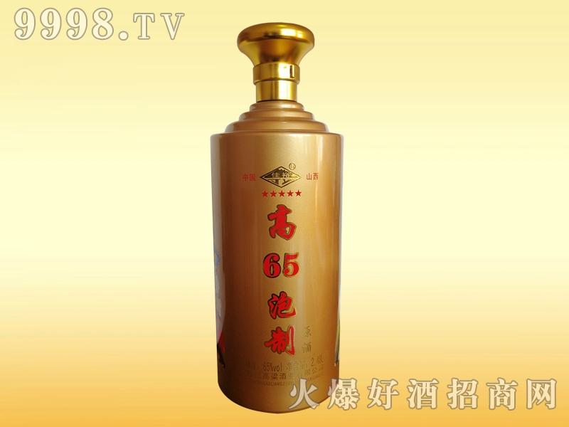 高泡制原酒65°2.48L-白酒招商信息