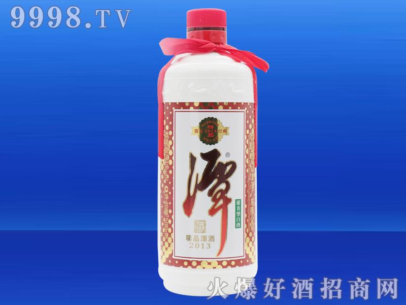 精品潭酒经典2013金标