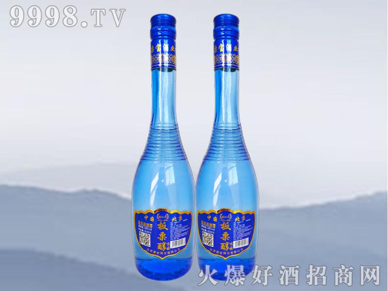 板栗醇酒佳酿12