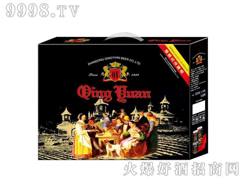 德国皇家啤酒