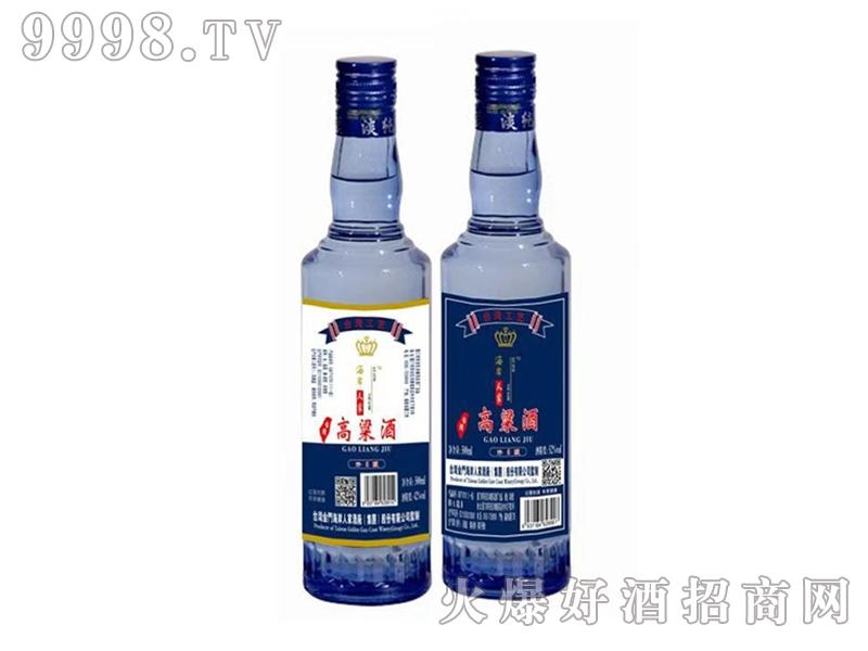 台湾高粱酒蓝瓶
